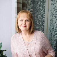 Ольга Кокшарова
